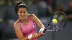 Laura Arruabarrena, en una foto de archivo. (Getty)