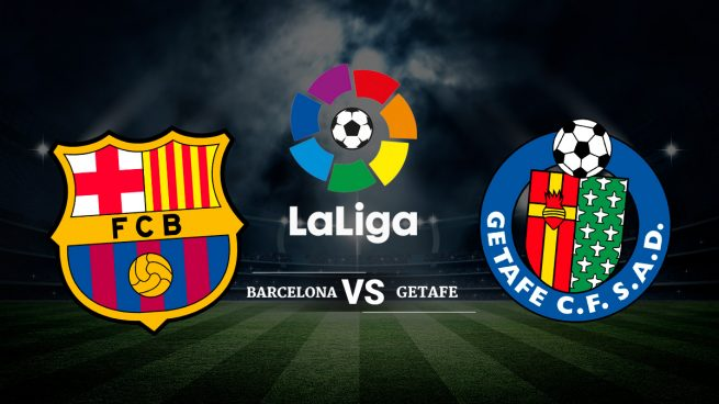 Image Result For Barcelona Vs Getafe En Vivo Gratis
