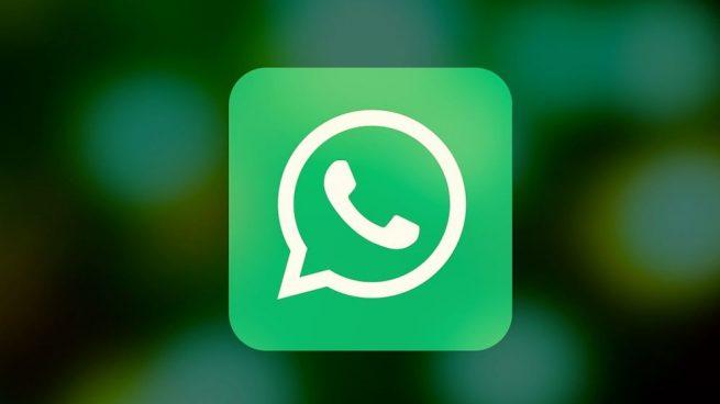 bloquear contacto de WhatsApp