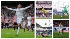 Los 10 equipos a los que Cristiano les ha marcado más de un hat-trick