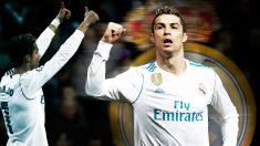 Cristiano Ronaldo ha vuelto en el mejor momento para el Real Madrid.