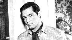 John Gavn en una imagen de 1964 (Foto: Wikipedia).