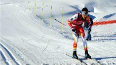 Imanol Rojo no pudo pelear por las medallas en los Juegos Olímpicos.