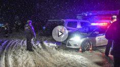 Accidente de avión en Rusia deja 71 pasajeros muertos