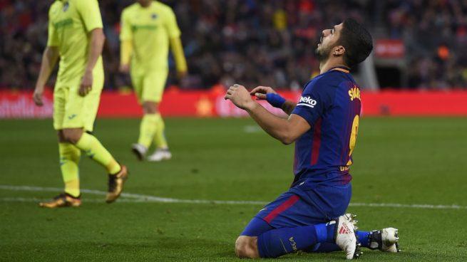 El Barcelona colapsa ante el Getafe y anima la Liga (0-0)