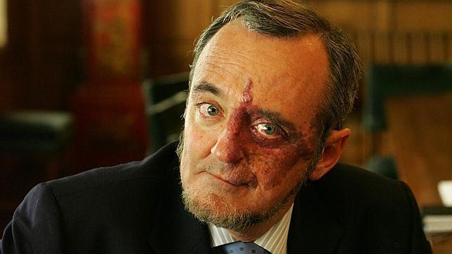 Mariano Barbacid.