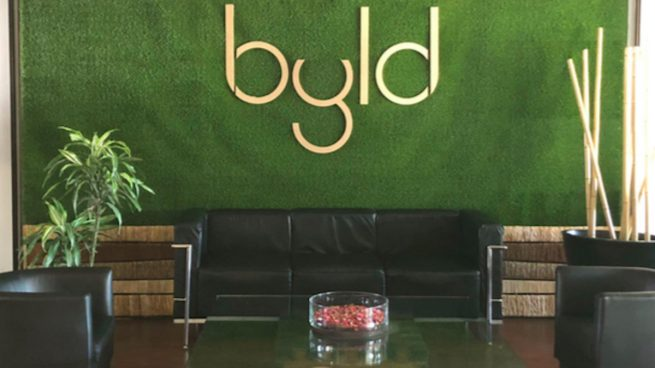 Byld, empresa impulsora del corporate venture building.