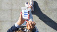 Todos los pasos para hacer una captura de pantalla con el móvil