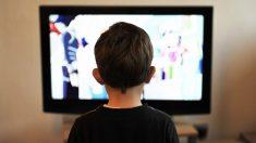 Cómo se crean las imágenes que ves en una pantalla de televisión