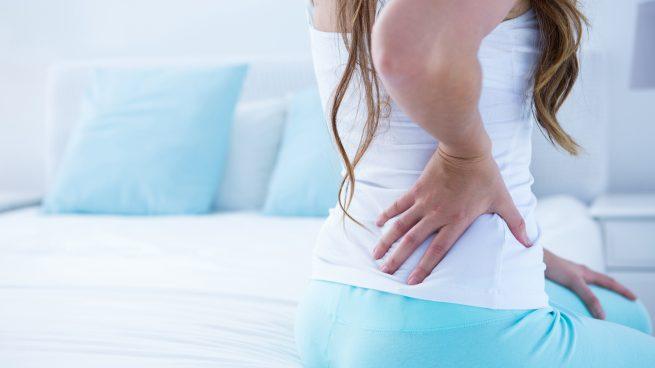 Posturas para dormir que mejoran el dolor de espalda - Colchones para dolor de espalda ...