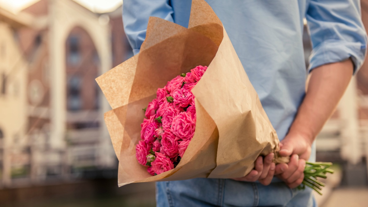 Cada flor transmite un significado distinto.