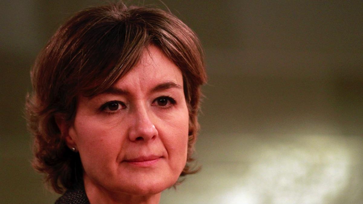 Isabel García Tejerina, ministra de Agricultura y Medio Ambiente. (Foto: PP)