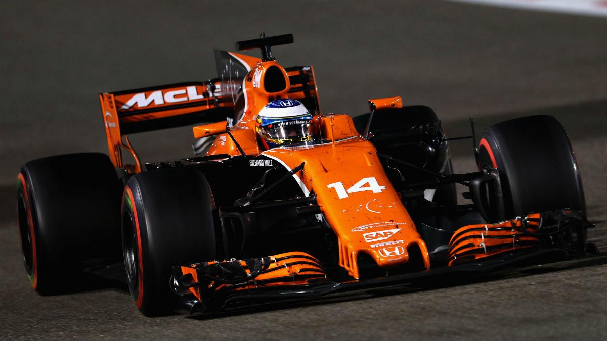 Red Bull es el espejo en el que se mira McLaren de cara a la temporada 2018 de Fórmula 1 una vez que Renault haya llegado como motorista al equipo con sede en Woking. (Getty)