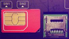 ¿Estás pensando en hacerte con un móvil con Dual SIM?