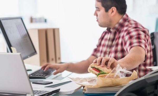 Profesiones que más engordan