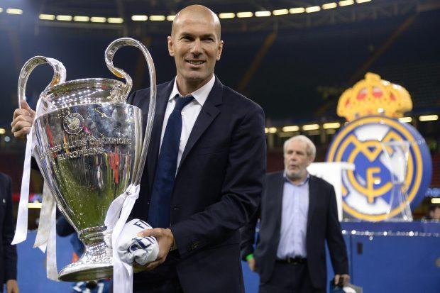 Motivos para creer en el Madrid