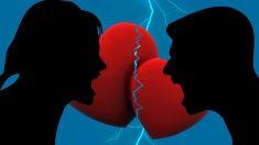 Un estudio del diario británico Daily Mail concluye que las parejas tienden a romperse dos semanas antes de Navidad y un día después de San Valentín