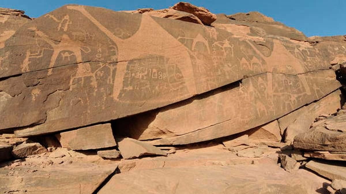 -un descubrimiento arqueológico sin precedentes