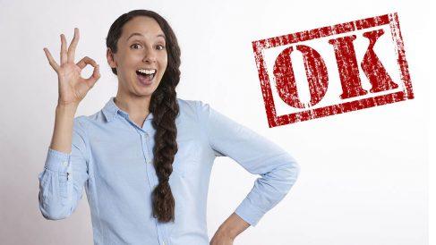 La expresión 'OK' tiene un origen incierto. Recopilamos seis de las teorías que han intentado explicar su posible surgimiento