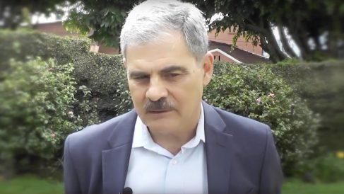 Juan Alberto Fuentes, presidente de Oxfam Internacional. (Foto: Youtube/Oxfam)