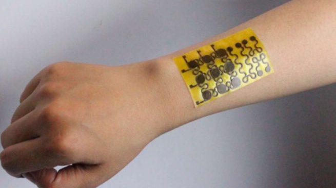 E-SKIN TECNOLOGÍA EN TU PIEL Las-claves-de-e-skin-la-nueva-piel-electronica-reciclable-y-autorreparable-2-655x368