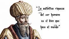 Repasamos algunas de las frases más recordadas de Mahoma, fundador del Islam y considerado por los musulmanes como 'el último de los profetas'