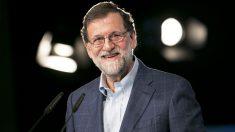 Mariano Rajoy, presidente del Gobierno. (Foto: PP)