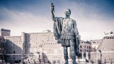 'Te Caesars' se basará en la Antigua Roma.