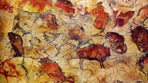Cuevas de Altamira.