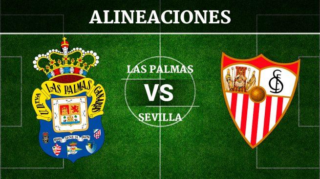 Las Palmas vs Sevilla