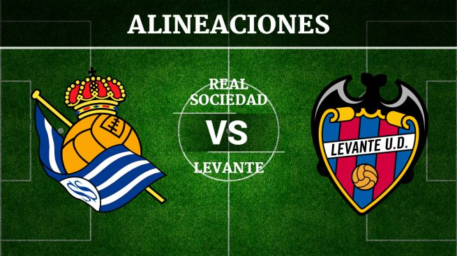 Real Sociedad vs Levante