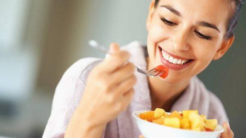 Este método depende también de la calidad y cantidad nutricional de los alimentos.