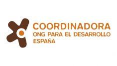 Coordinadora de ONG para el Desarrollo.