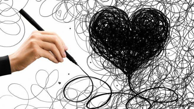 Cómo Dibujar Un Corazón Perfecto Paso A Paso Todos Los Trucos