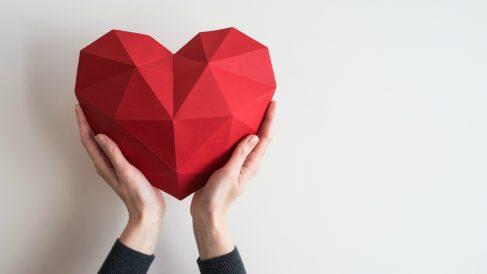 ¡Feliz San Valentín 2018!