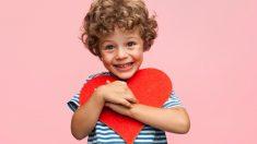 Conoce los mejores libros infantiles para celebrar San Valentín