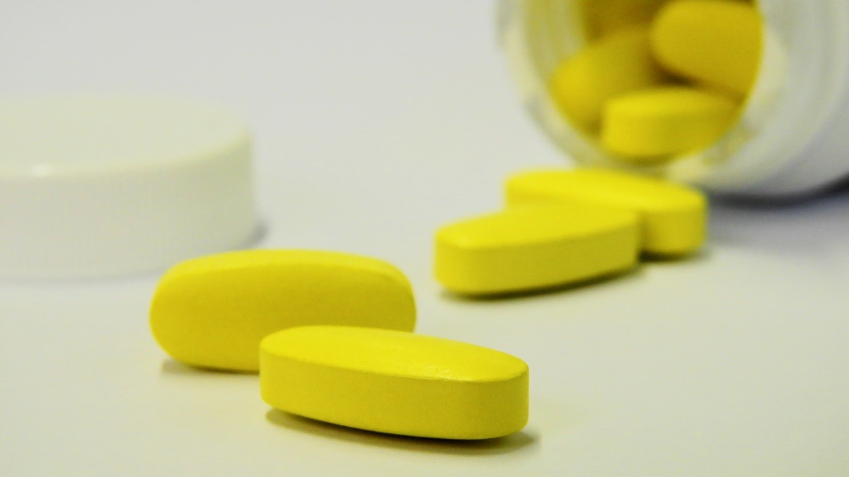 Los suplementos vitamínicos y los niños. Lo que hay que saber