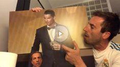 Álvaro Ojeda comenta el triunfo del Real Madrid frente al PSG en la ida de los octavos de final de la Champions League.