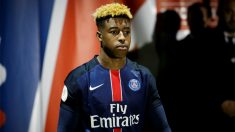 Presnel Kimpembe. (Getty)