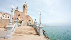 Lugares, rutas, planes y dónde comer en Sitges