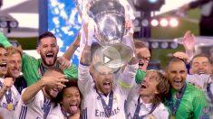 El Real Madrid está preparado para una noche histórica.
