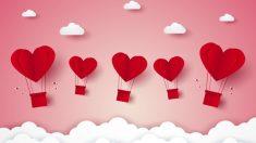 Las mejores frases de San Valentín para felicitar y sorprender a tu pareja