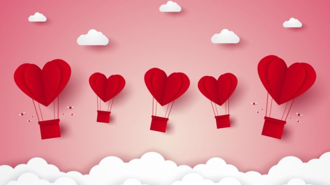Feliz San Valentín Frases Originales Para Felicitar El 14