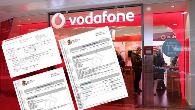 La chapuza de Vodafone: cobra a un cliente por un paquete con TV de pago que no funciona