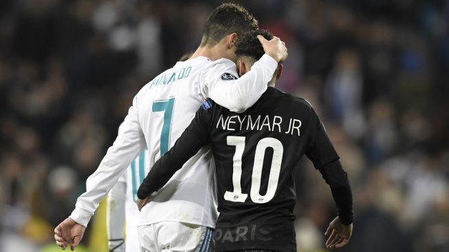 cristiano-ronaldo-neymar-real-madrid-psg-champions