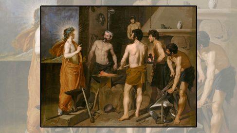 El detalle del cuadro de Velázquez que ha permanecido oculto hasta hoy