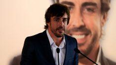 El cambio de fecha de la carrera de Fuji del mundial de resistencia para que Fernando Alonso pueda estar en ella ha levantado ampollas entre el resto de pilotos de la parrilla. (Getty)