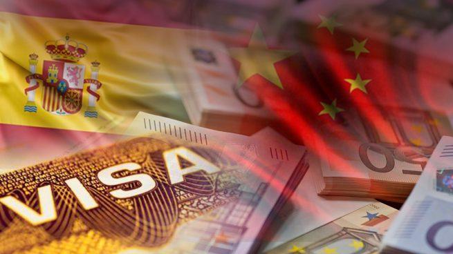 España lidera la emisión de la Golden Visa: atraerá más de 150 millones de euros procedentes de China en 2018