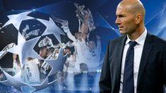 El sueño de la vuelta de Zidane al Real Madrid cada vez está más cerca.