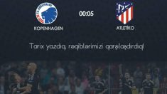 El Qarabag manda un mensaje al Atlético y al Copenhague.
